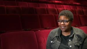 A #COArts In Focus Special: Playwright Sigrid Gilme