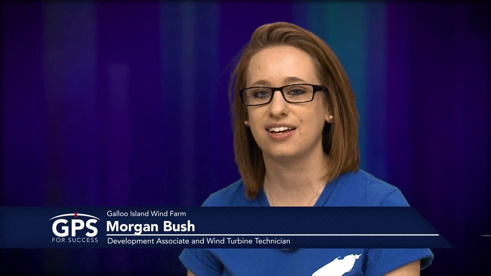 Morgan Bush Extended Interview image