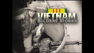 Vietnam Soldier' Stories