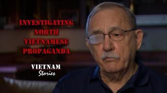 Investigating North Vietnamese Propaganda