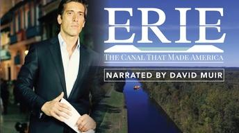 Erie: The Canal That Made America