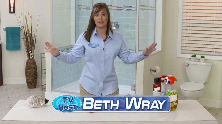 OzarksWatch Video Magazine: As Seen on TV - Beth Wray Profile