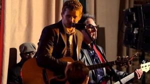 Live at the Charleston Music Hall: Patrick Davis