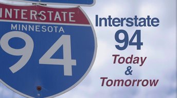 Interstate 94: Today and Tomorrow