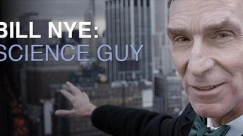 POV : Bill Nye Science Guy