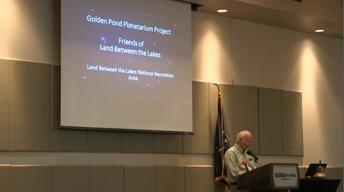 Regional Voices: John Rufli, Land Between the Lakes