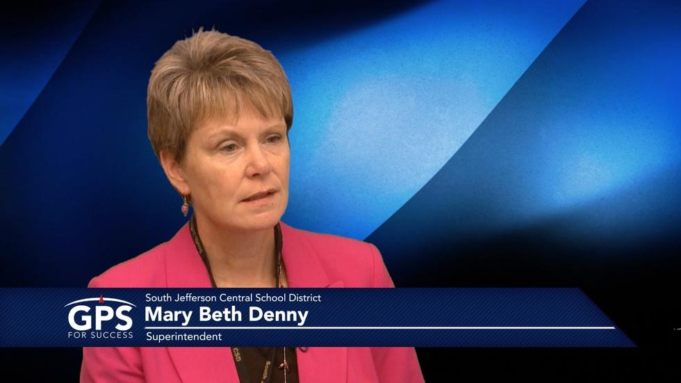 Mary Beth Denny Extended Interview image