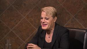 Books & Co. Eddie Izzard 2013