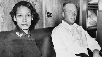The 50th anniversary of Loving Day