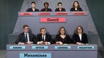 4030 Chassell vs Menominee