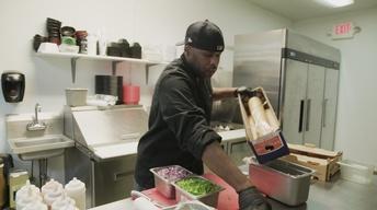 Iowa Entrepreneur: Rodney's Kitchen