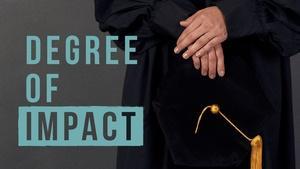 Degree of Impact