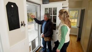 S15 Ep19: Ask TOH | Hot Water, Storm Door