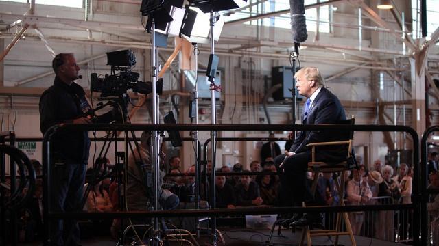 FULL EPISODE: Is Donald Trump's presidency in peril?