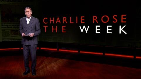 Charlie Rose The Week -- November 17, 2017