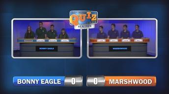 Marshwood vs. Bonny Eagle