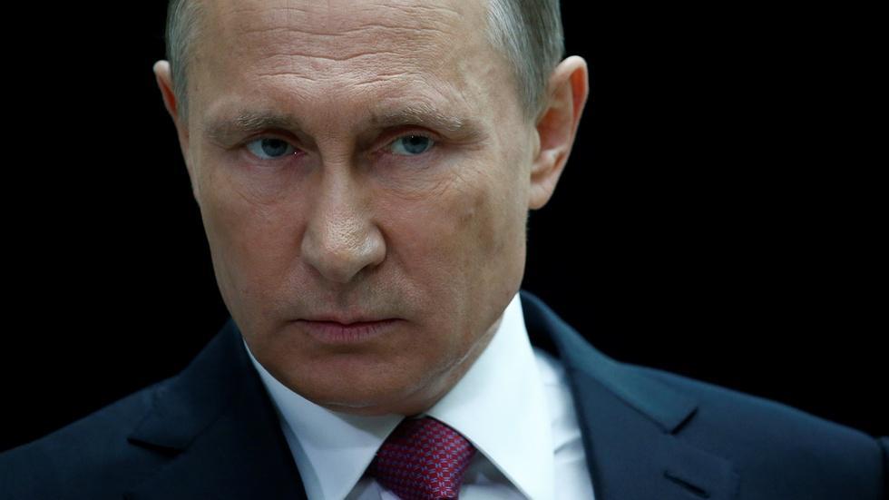 """Putin's Revenge"" - Trailer image"