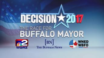 Decision 2017 - The Race for Buffalo Mayor