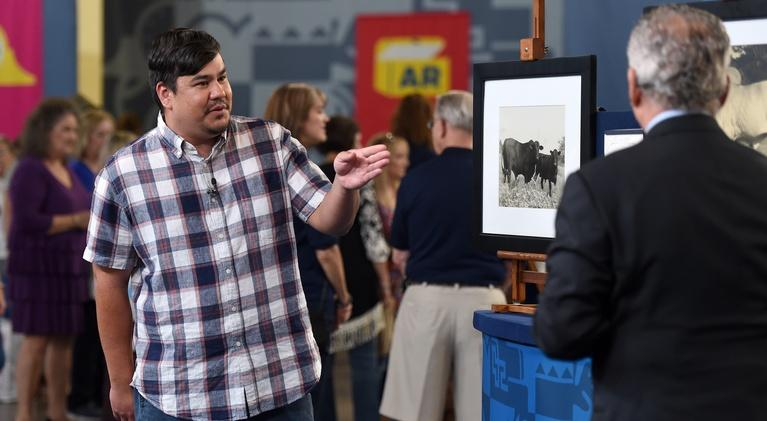 Antiques Roadshow: Special: Junk in the Trunk 7