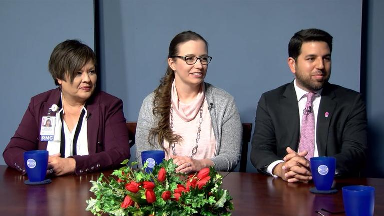 The El Paso Physician: Navigating Treatment for Breast Cancer