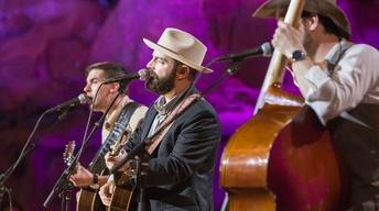 "S7: Drew Holcomb & The Neighbors ""Mama's Sunshine, Daddy's R"