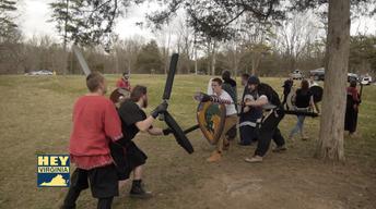 Silverdain War Gaming Club