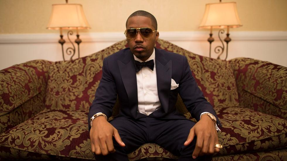 Nas Live From the Kennedy Center: Classical Hip-Hop Preview image