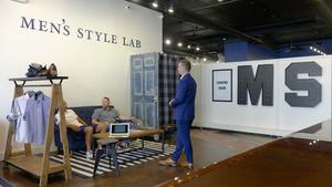 Iowa Entrepreneur: Mudd Advertising & Men's Style Lab