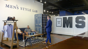 Iowa Entrepreneur: Mudd Advertising & Men's Style Lab