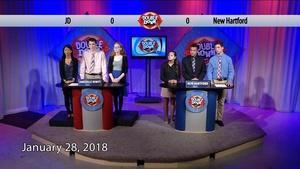Jamesville-DeWitt vs New Hartford