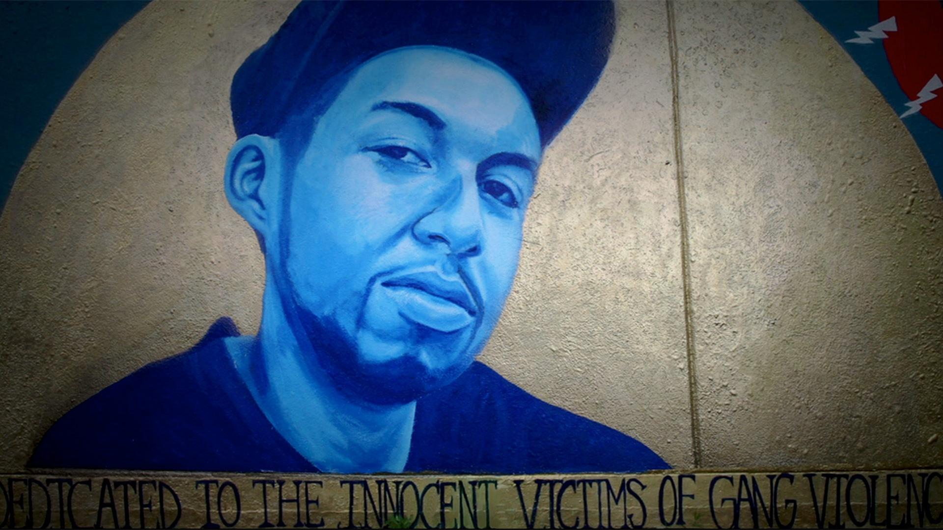 The J-Def Peace Project: A Father Turns Tragedy into Art and Opportunity