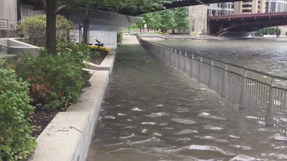 Tips for Conserving Water to Prevent Flooding in Chicago image