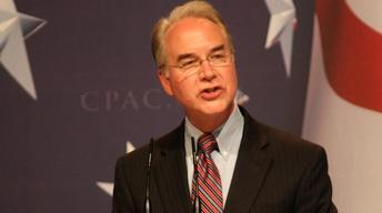 HHS Secretary Tom Price resigns, Puerto Rico slowly responds