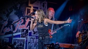 Sheryl Crow in Concert - Preview