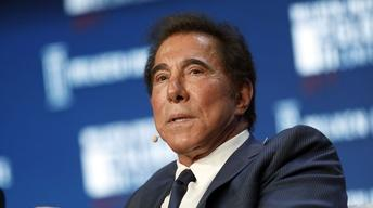 The fall of Las Vegas titan Steve Wynn