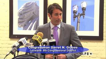08/07/17 - U.S. Cong. Garret Graves, La. 6th Cong. Dist.