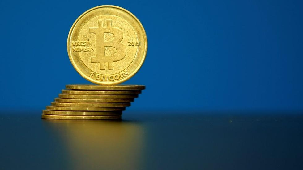 Major companies try Bitcoin technology image
