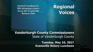 Regional Voices: State of Vanderburgh County