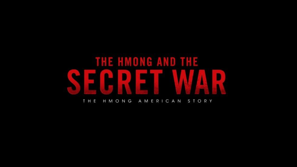 The Hmong and the Secret War image