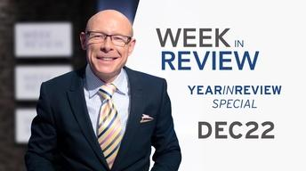 Year in Review Special - December 22, 2017