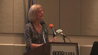 Regional Voices: Suzanne Crouch, State of the State