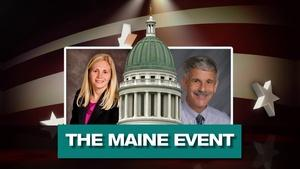 Maine's Role in Recent National Political News