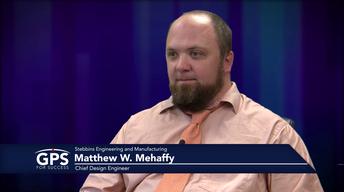 Matthew W. Mehaffy Extended Interview