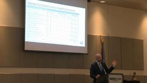 Regional Voices: Mark Nickel, Hilliard Lyons Economic Update