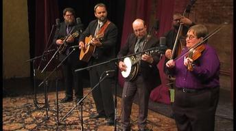 Trinity River Band / Michael Cleveland & Flamekeeper