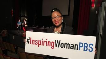 Inspiring Woman Interview - Bea Gyimah