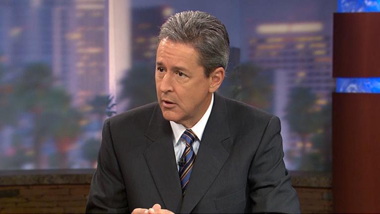 Arizona Horizon: 09/20/17 President Crow, DACA lawsuits & Kids/Current Events