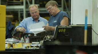 Iowa Entrepreneur: GOMACO