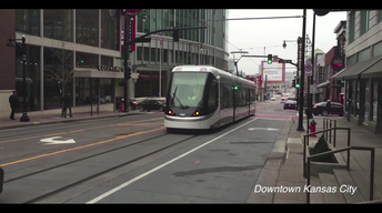 Capitol streetcars, Anoka hospital re-use, Out North preview