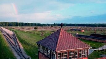 Auschwitz Captured